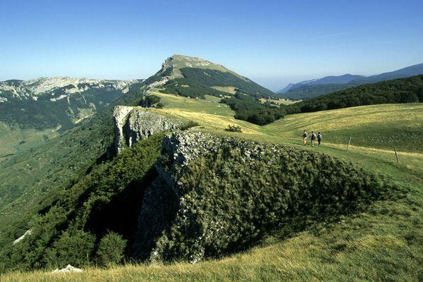 VTT Drôme, VTT Vercors - Cyclotourisme   Paysage france, Drôme, Photos  voyages