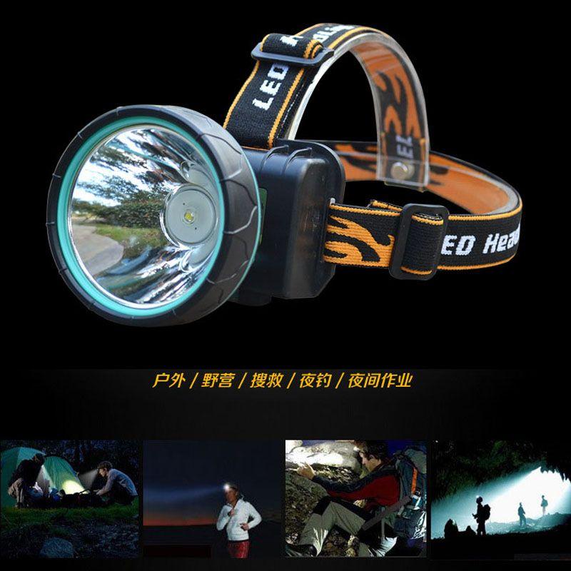 3000 lumens led headlamp head lamp waterproof rechargeable cycling