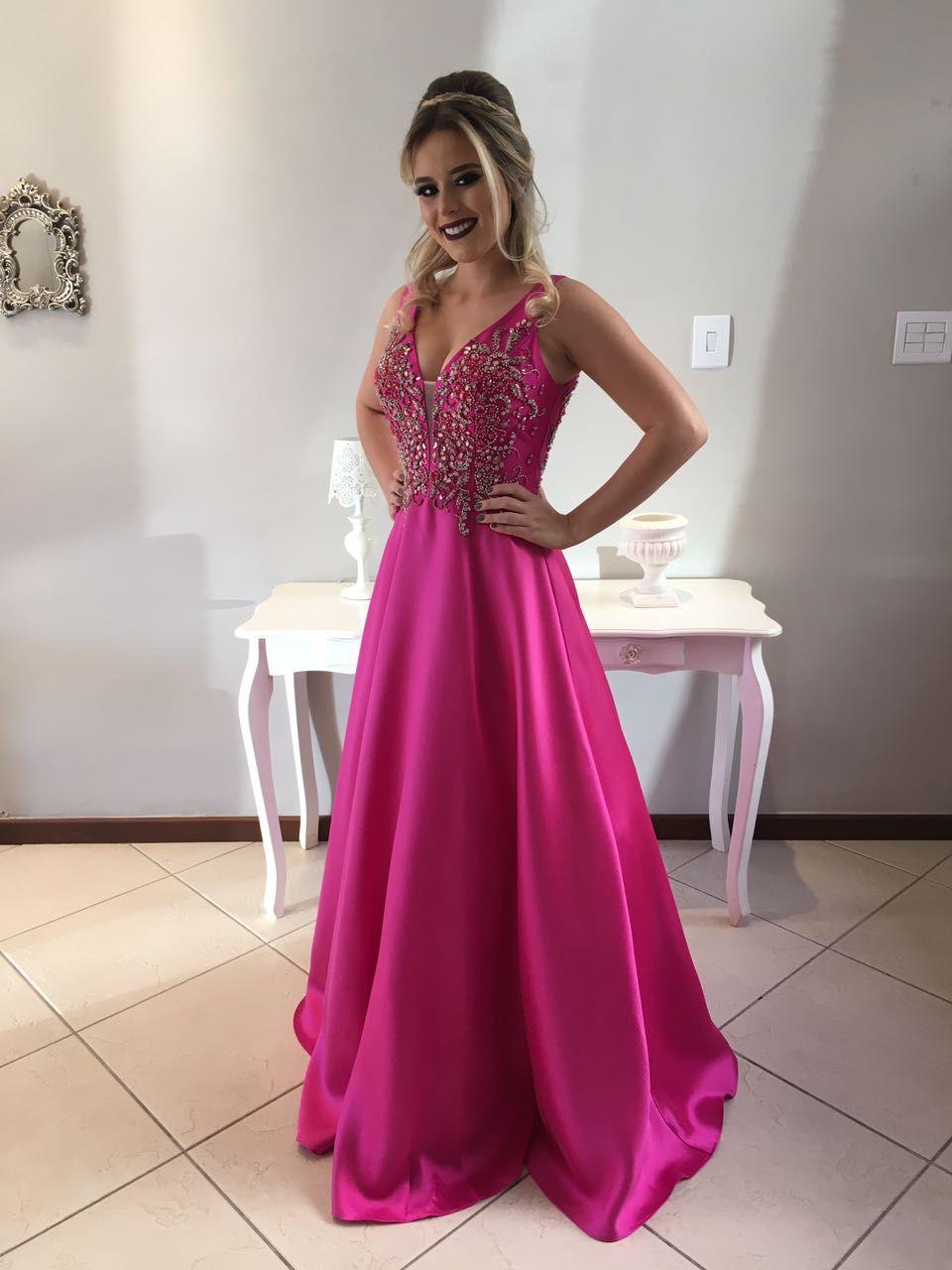 Top 8 vestidos da Maison Bais   Vestidos de formatura
