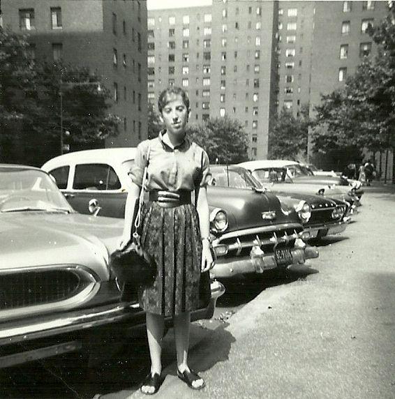 Pin De Amy Otto En West Side Story