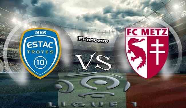 Troyes Vs Metz Predictions 17 02 2018 Soccer Predictions Troyes Predictions
