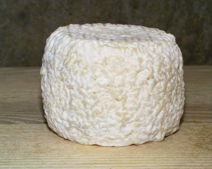 Crottin De Chavignol Recipe Como Hacer Queso Queso Yogur