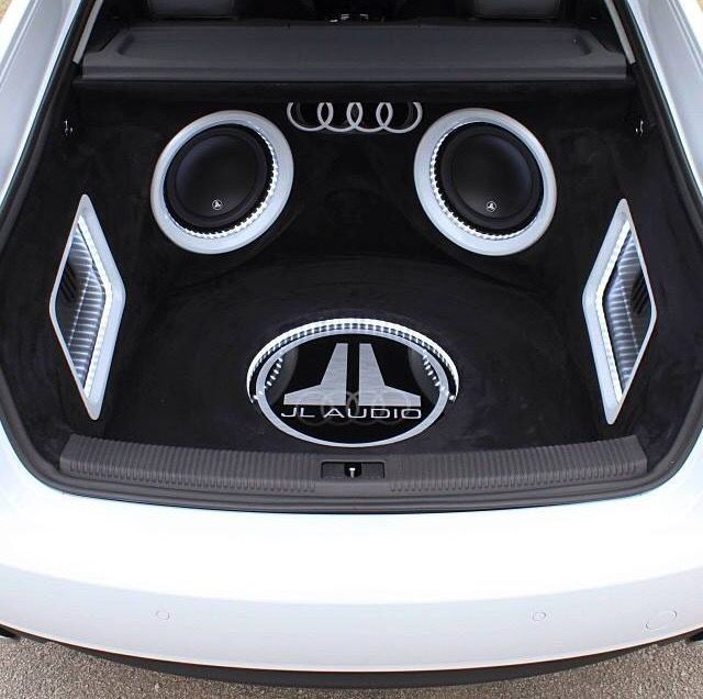 FocalinHouston delivers installation and sales of Car audio