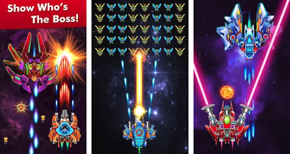 alien shooter hack apk free download