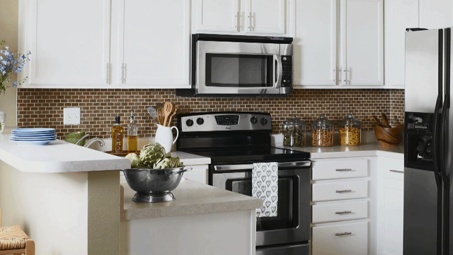 Küche Umbau Ideen Auf Einem Budget | Küche | Pinterest | Budget ...