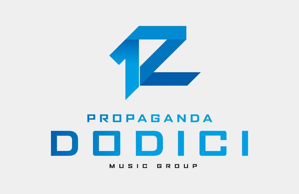 Voor Propaganda Dodici maakte Dreamlab een logo en website design. Deze ondernemers gaan de muziek industrie op zijn kop zetten met deze website. http://dreamlab.nl/portfolio