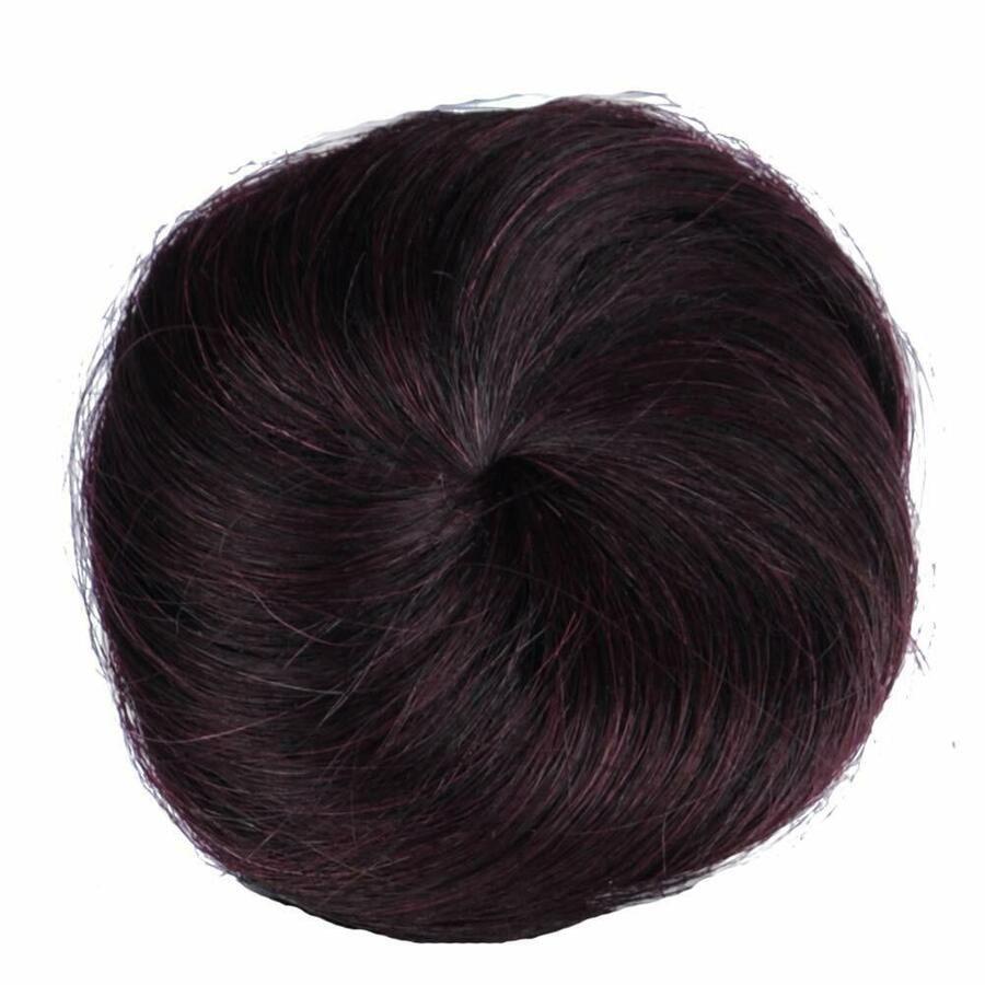 Short Nature 27 Pieces Free Closure Virgin Hair Weave 100 Human Hair 99J# #Ad , #Sponsored, #Pieces#Free#Closure