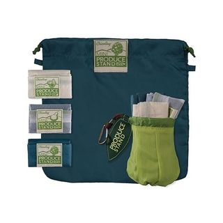 Chicobag Mini Repete Produce Bag Complete Starter Kit Oc Sd Stand Bags