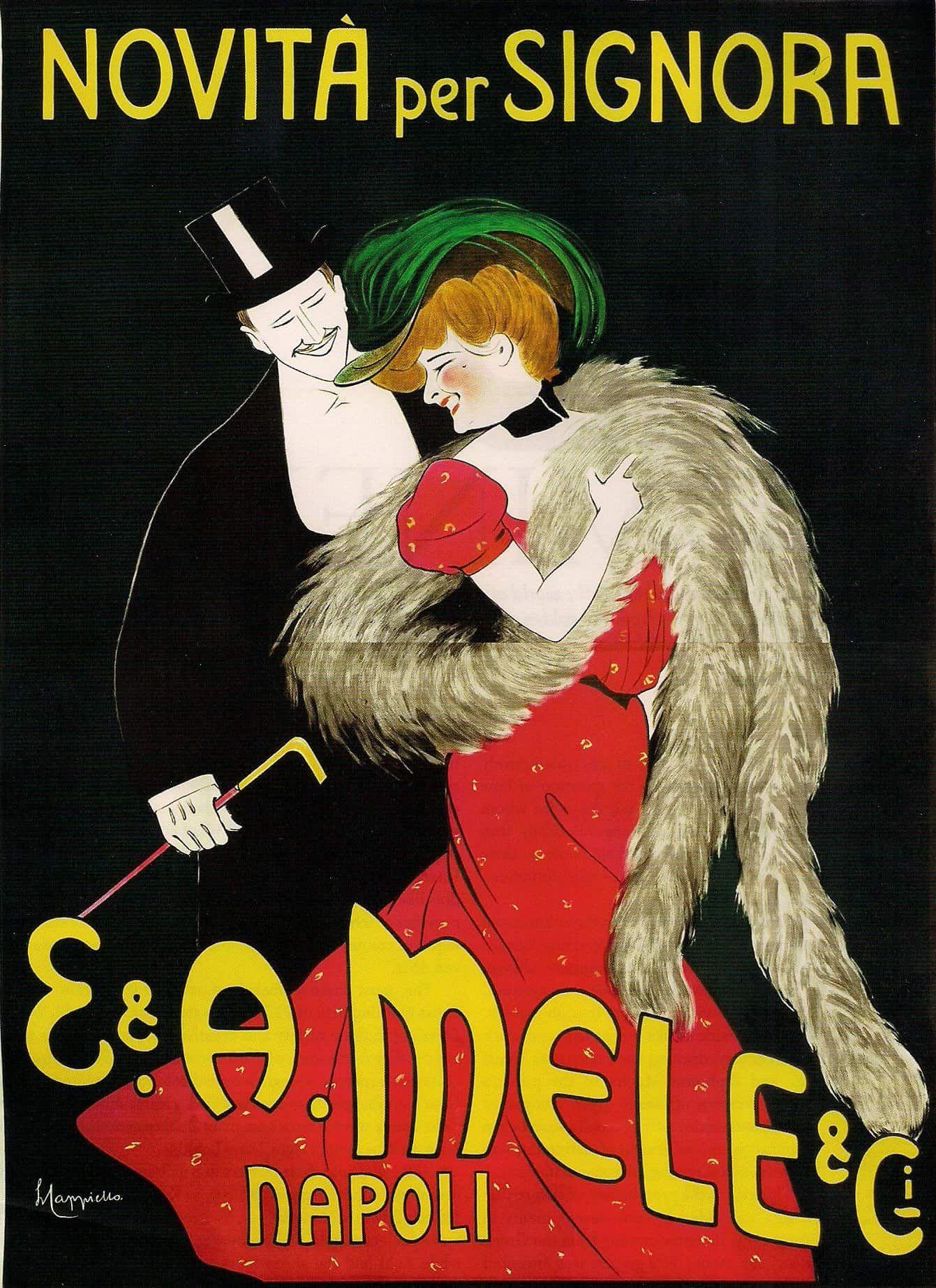 Leonetto Cappiello The Father Of Modern Advertising Poster Leonetto Cappiello Vintage Italian Posters Vintage Poster Art