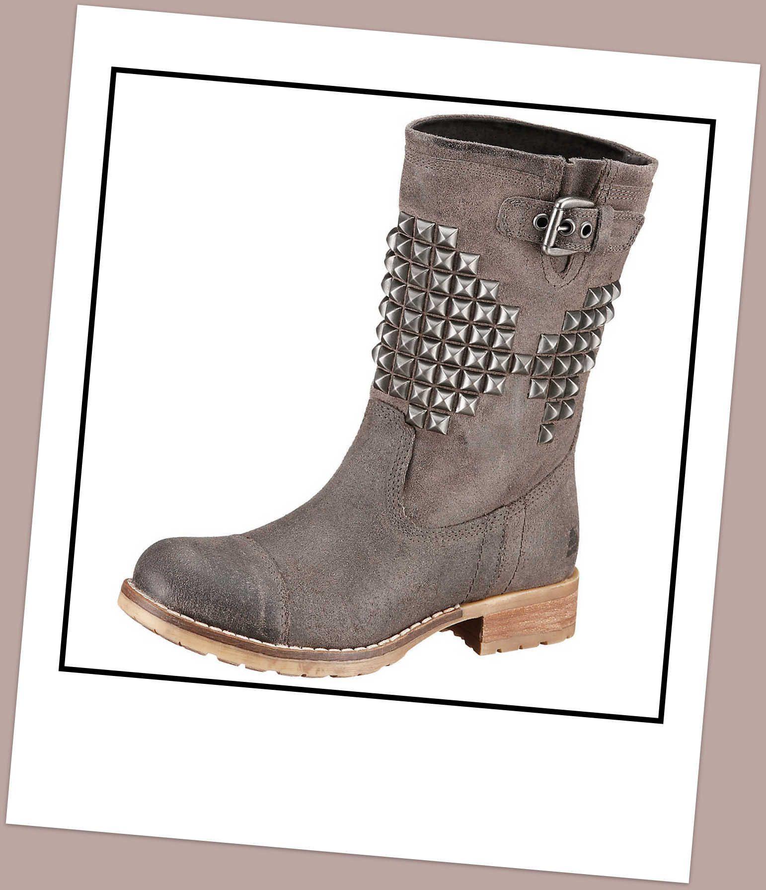 Bullboxer Stiefel | Bullboxer stiefel, Damenschuhe und Schuhe