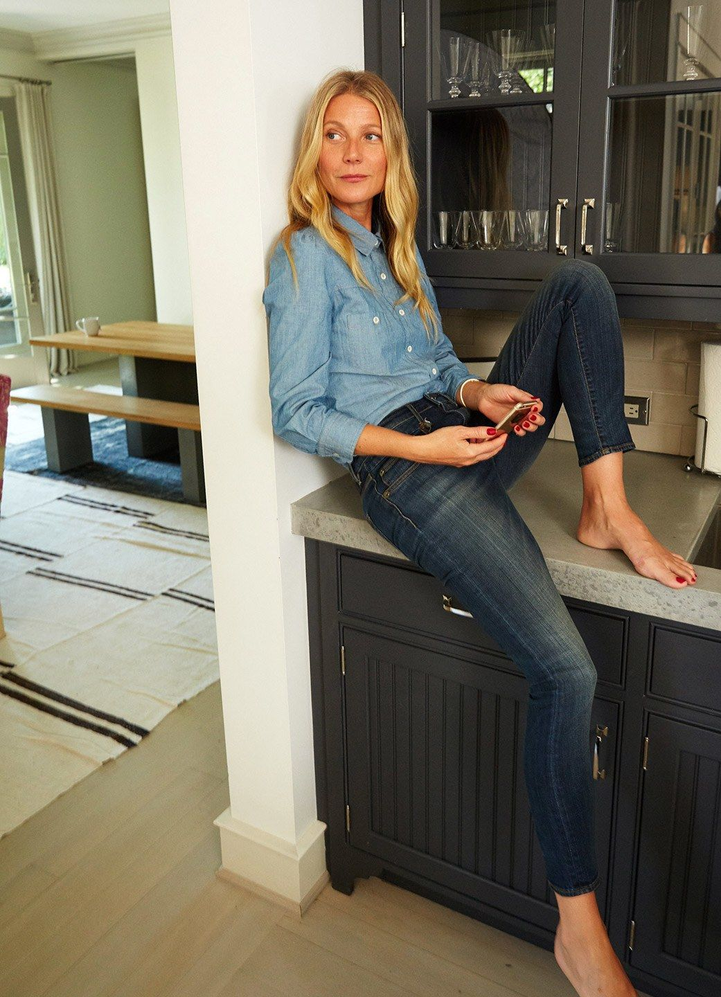 4211147662 Gwyneth Paltrow s Goop Clothing Line Has Finally Arrived