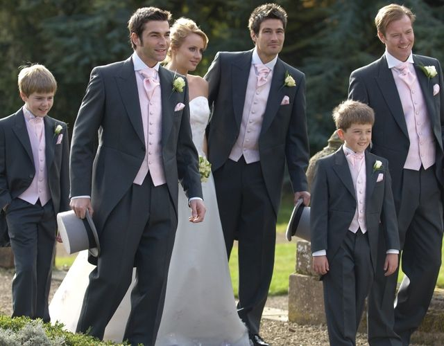 Atcham - Tailcoats - Wedding Suits | suits | Pinterest | Wedding ...