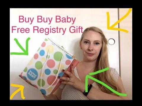 2017 Buy Buy Baby Registry Gift Bag! Check more at http ...