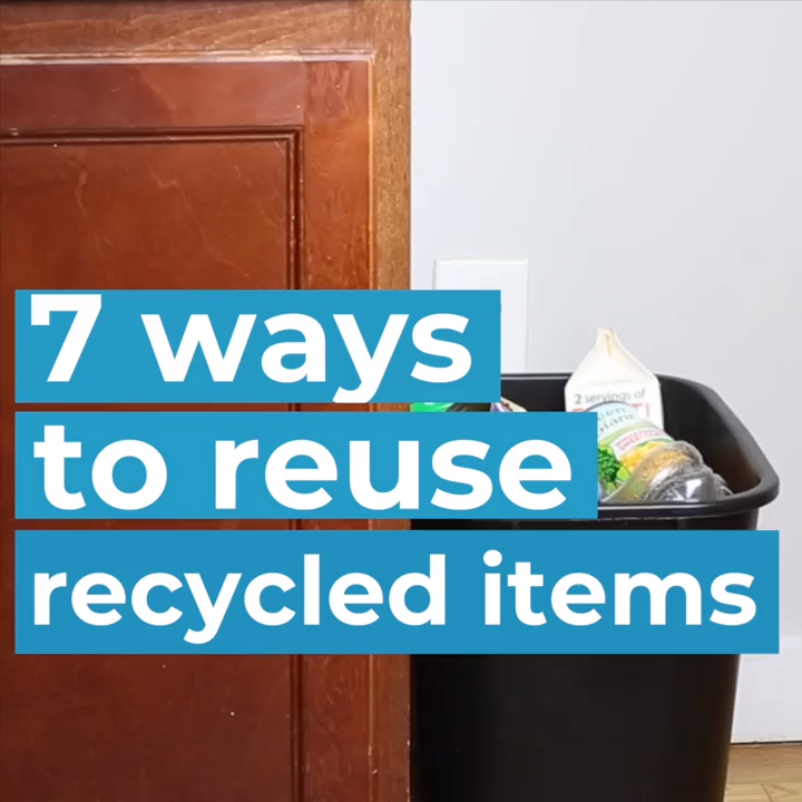 Create gorgeous home decor from recyclable items. You home will look chic and your wallet will thank you! #hometalk #recycle #recycledgoodsCreate #gorgeous #home #decor #from #recyclable #items. #You #home #will #look #chic #and #your #wallet #will #thank #you! ##hometalk ##recycle ##recycledgoods #recycle