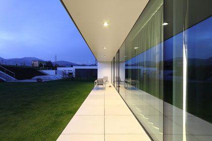 dom K2 - Paulíny Hovorka Architekti