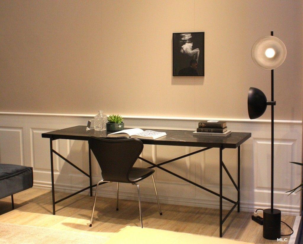Belle table de salle manger et de bureau Blog dco de MLC