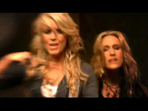 Bomshel Fight Like A Girl Official Video My Favorite Song And