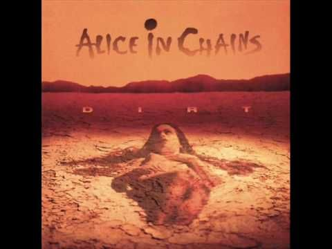 Alice In Chains Dam That River Youtube I Like It Grungy