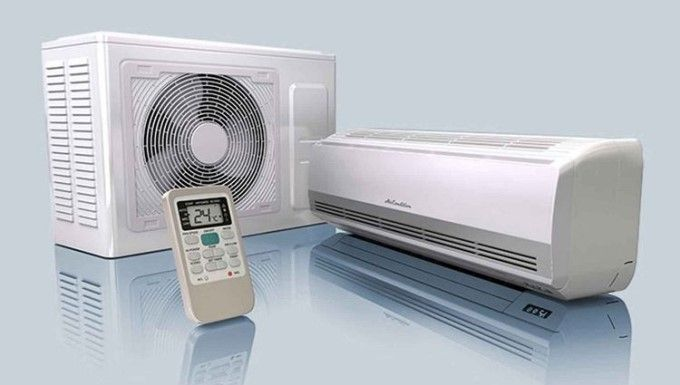 Ja Kushtet Per Subvensionim Nga Qyteti I Shkupit Per Blerjen E Invertereve Lajme In 2019 Air Conditioning Services Split System Air Conditioner Commercia