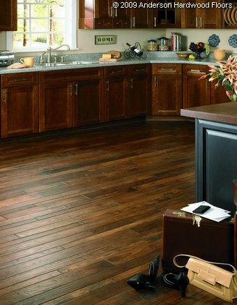 Anderson Tuftex Virginia Vintage Colonial Manor Hobnail Hickory 4 Aa052 37522 Discount Pricing Flooring Anderson Flooring Hardwood