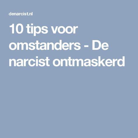 10 tekens uit een sociopaat