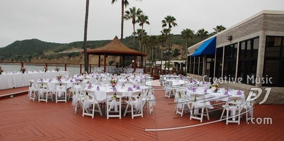 San Go Dj Point Loma Naval Sub Base Oceanview Room Smith Wedding