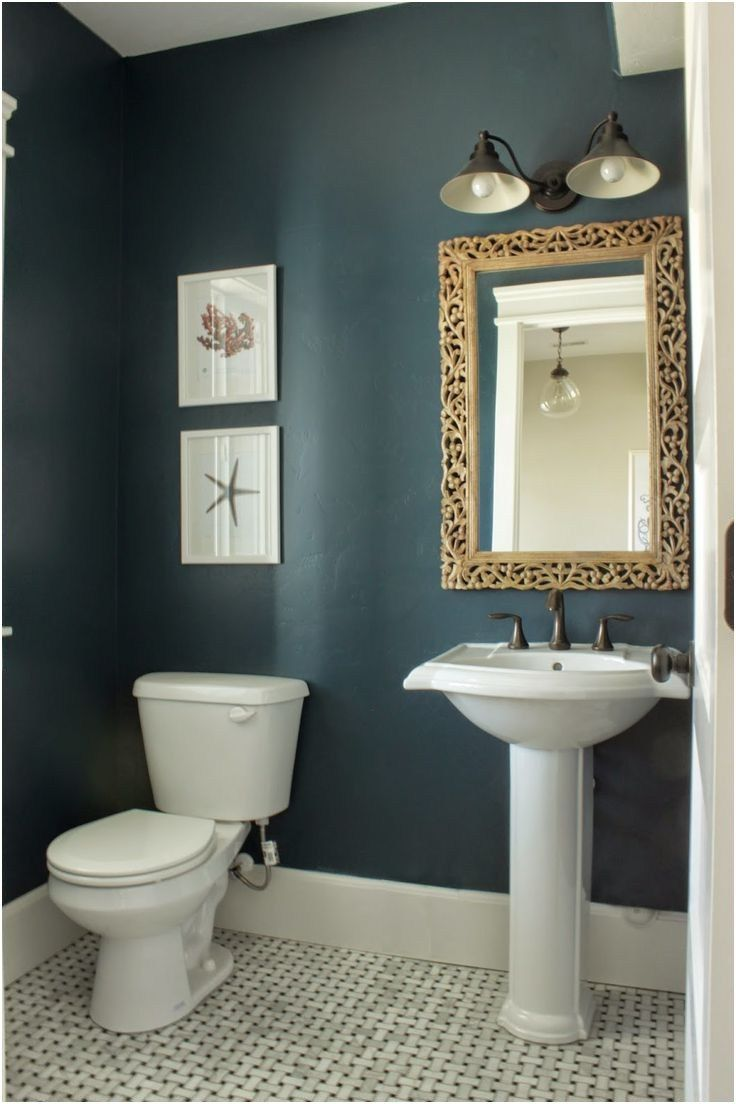 133 Best Paint Colors For Bathrooms Images On Pinterest Bathroom Fair Paint Small Bathroom Inspiration