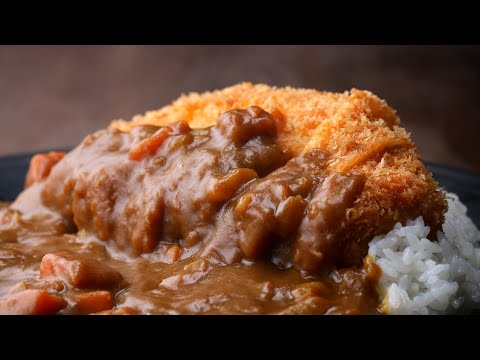 21 Receitas Japonesas Incriveis Youtube In 2020 Pork Cutlets Curry Recipes Tasty