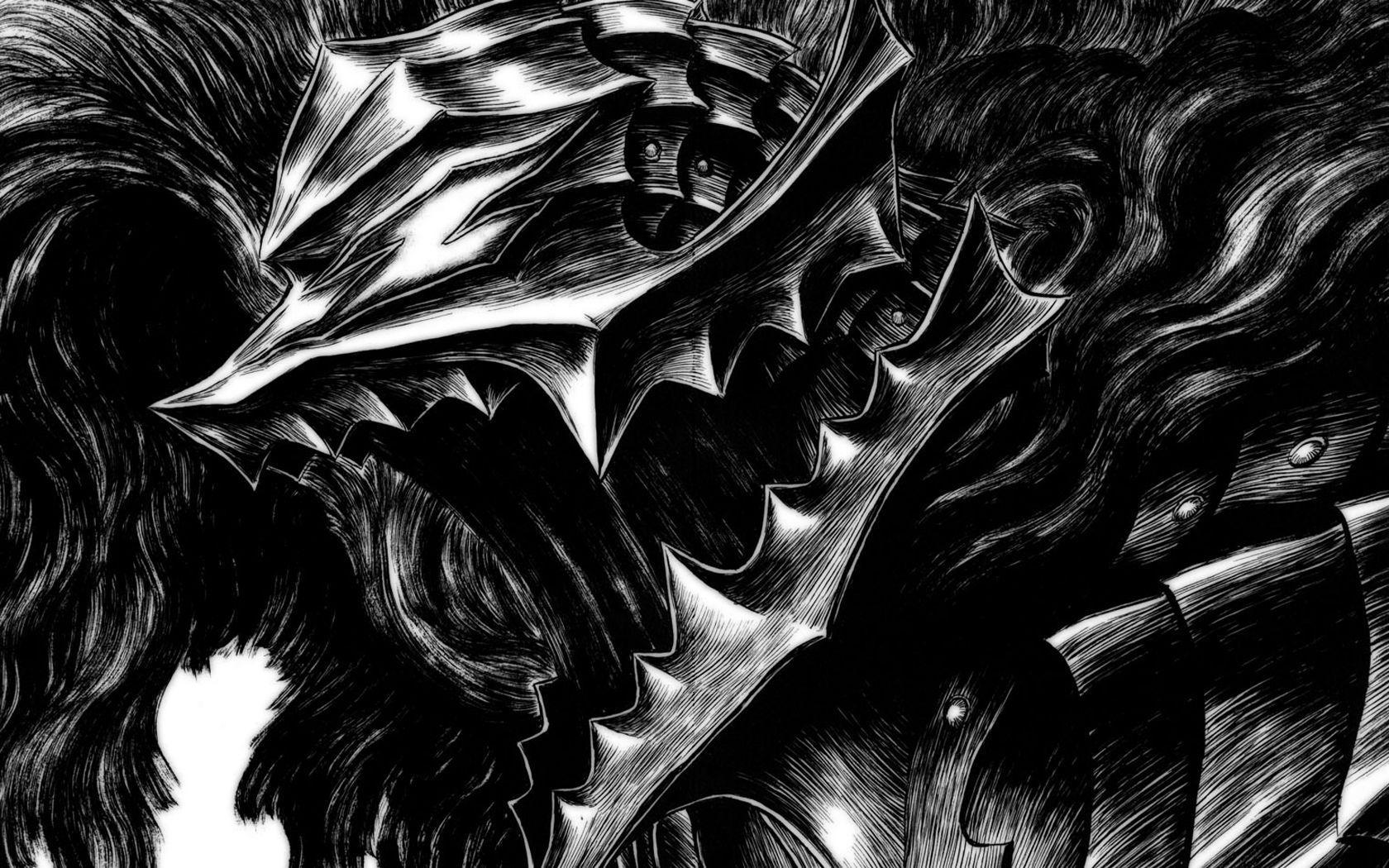 OG Hound Berserk, Manga, Manga characters
