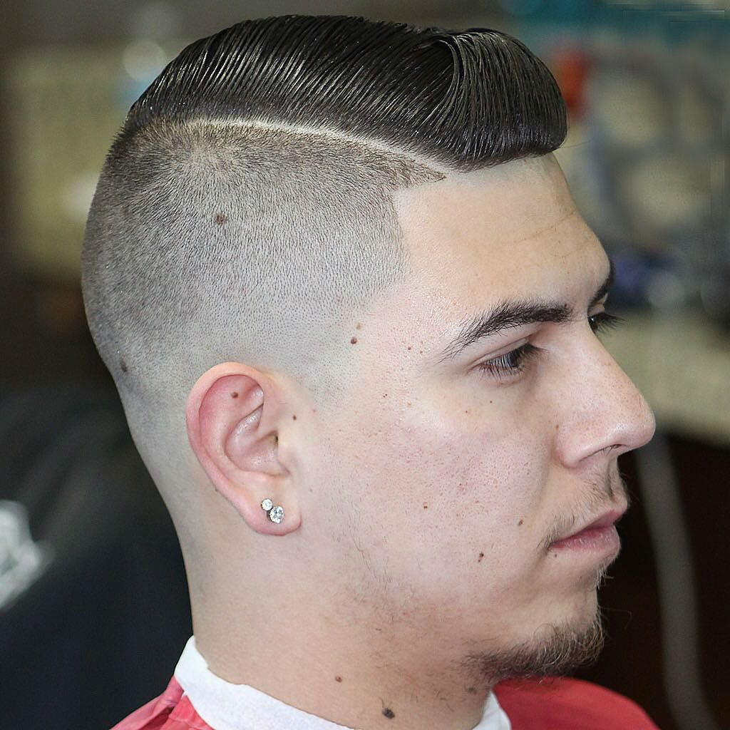 Cool 45 Interesting Side Part Haircuts Doing The Side Right Check