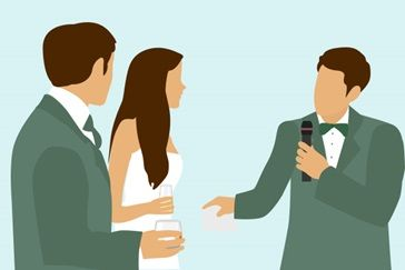 Best Man Speech Format Read Our Tips  Infographics