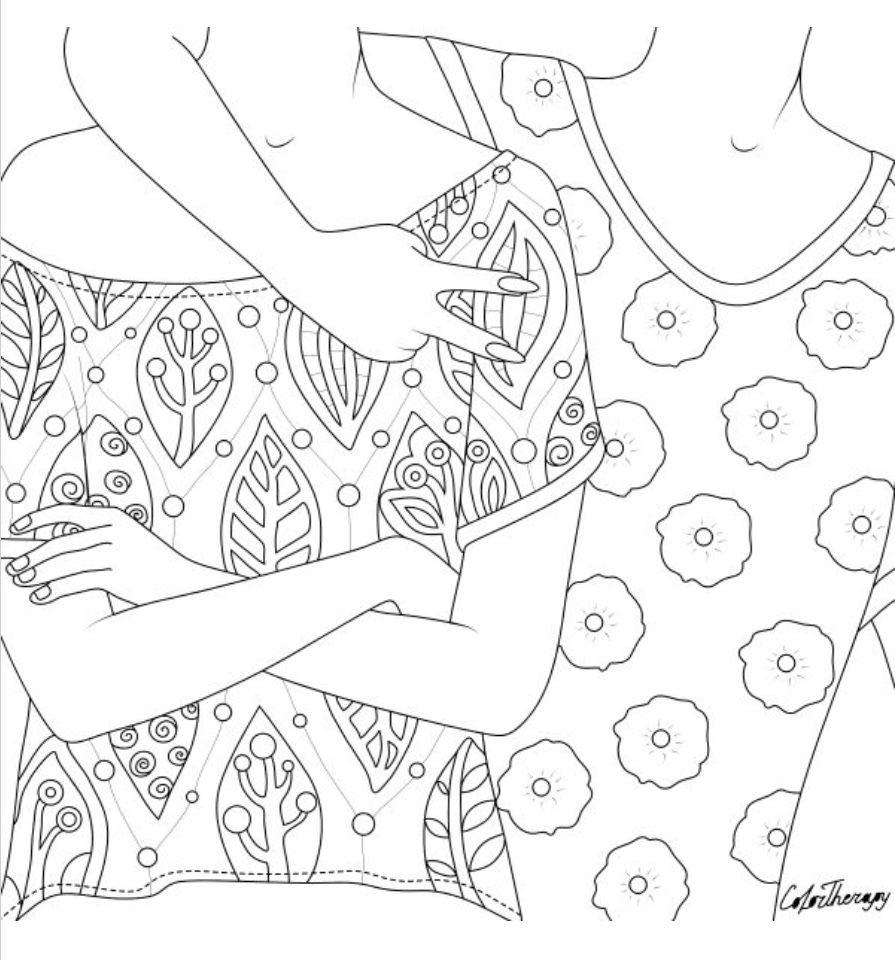 Moderno Chica Americana Chica Páginas Para Colorear Gracia ...