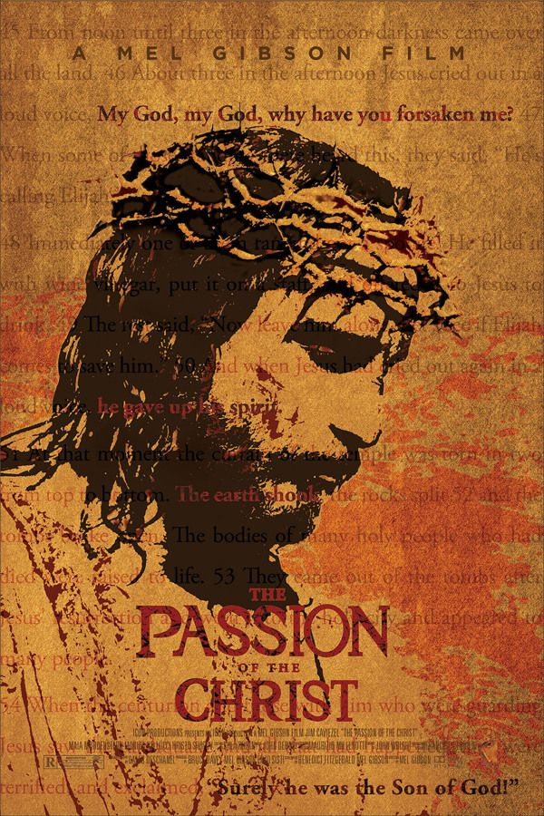 'The Passion of the Christ' (2004)