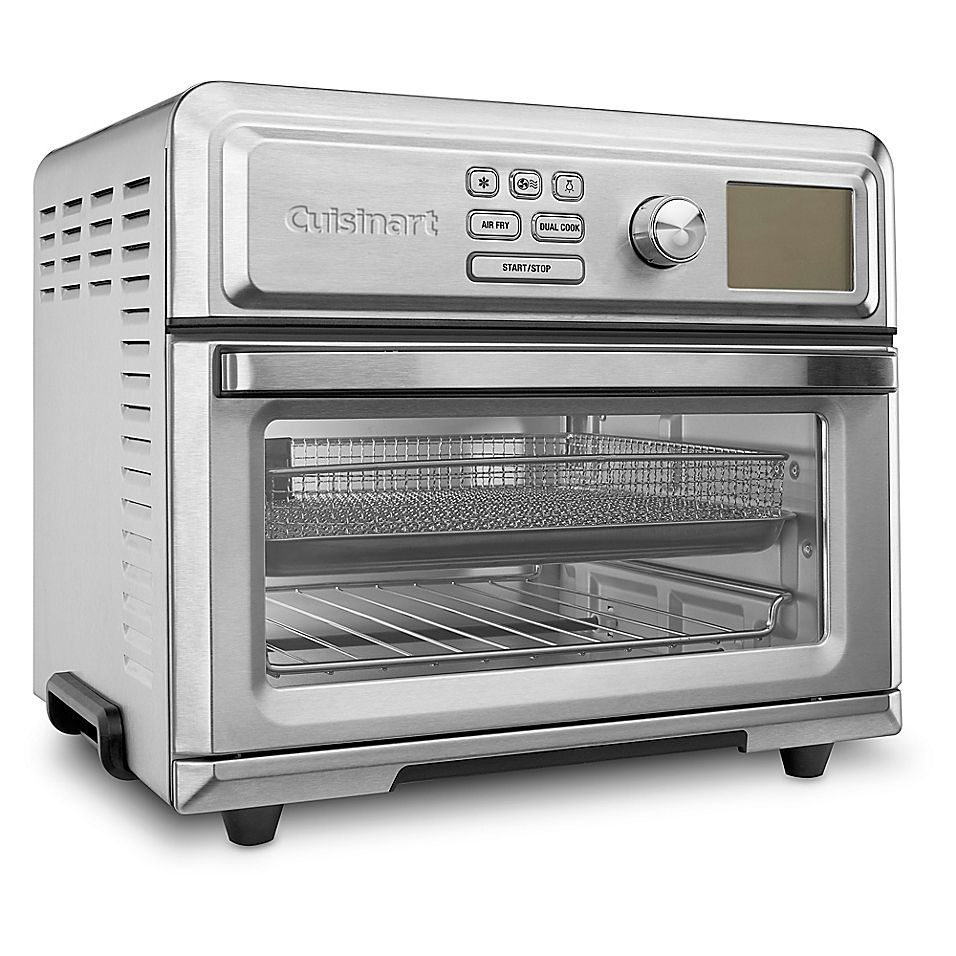 Cuisinart® Digital Air Fryer Toaster Oven in Stainless
