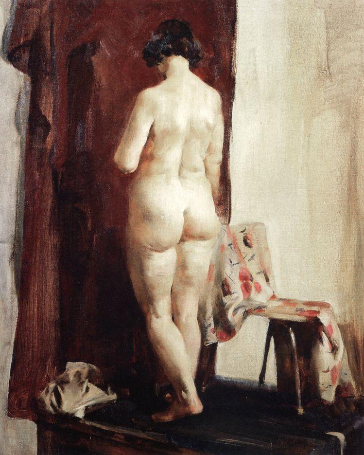 O MUNDO DO ARTISTA: Pinturas da Academia de São Petersburgo