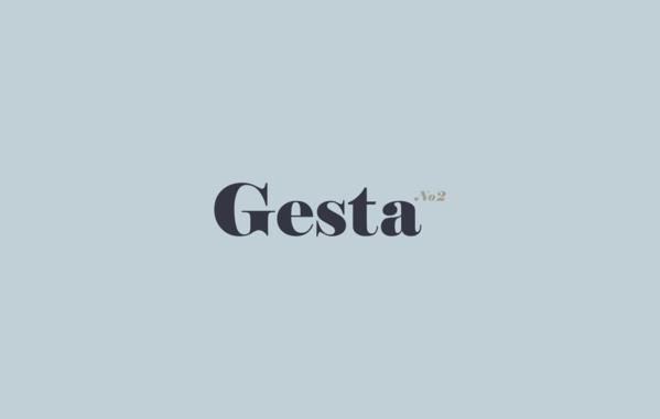 Logo Design 2011-2012 by Jonny Delap, via Behance