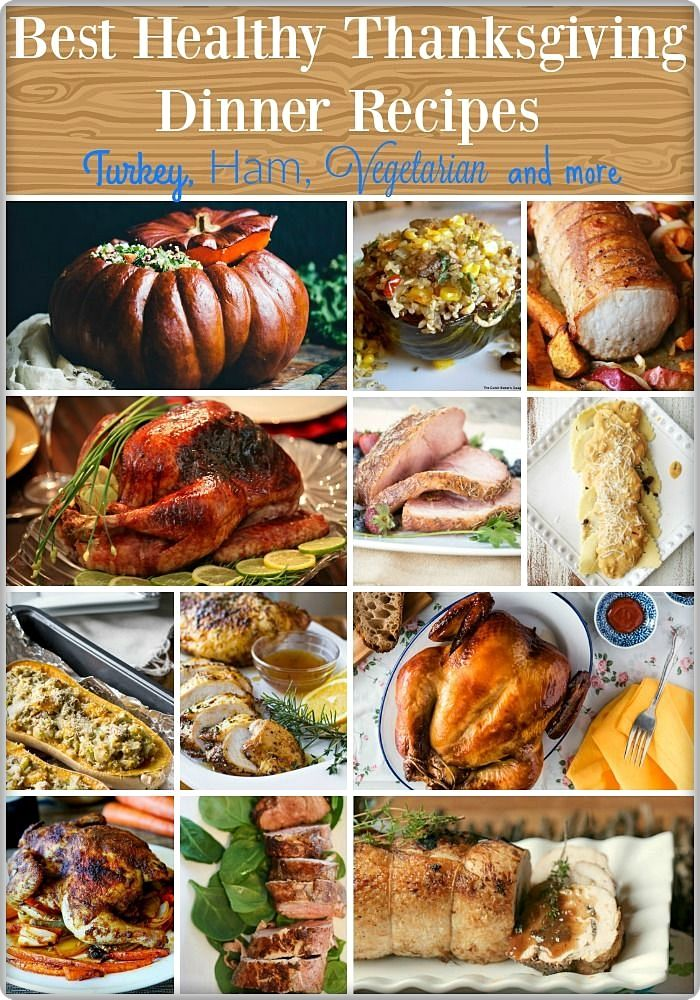 Thanksgiving Recipes Appetizers Meat Fun in 2020