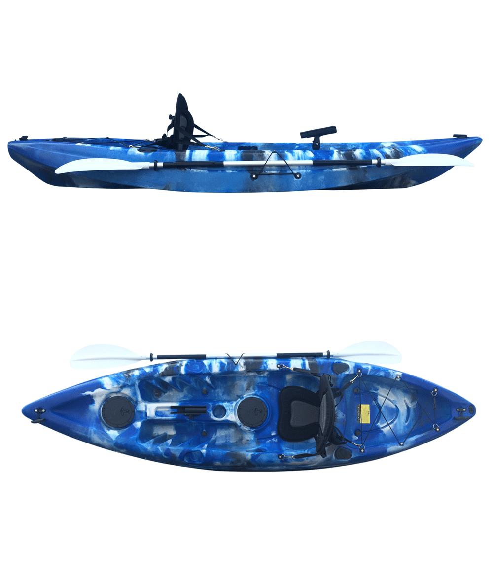 Sit On Top Kayak Single Fishing Kayak For Sale Bluefin Kayaks Canoes And Sups Kayaking Kayaks For Sale Sit On Kayak