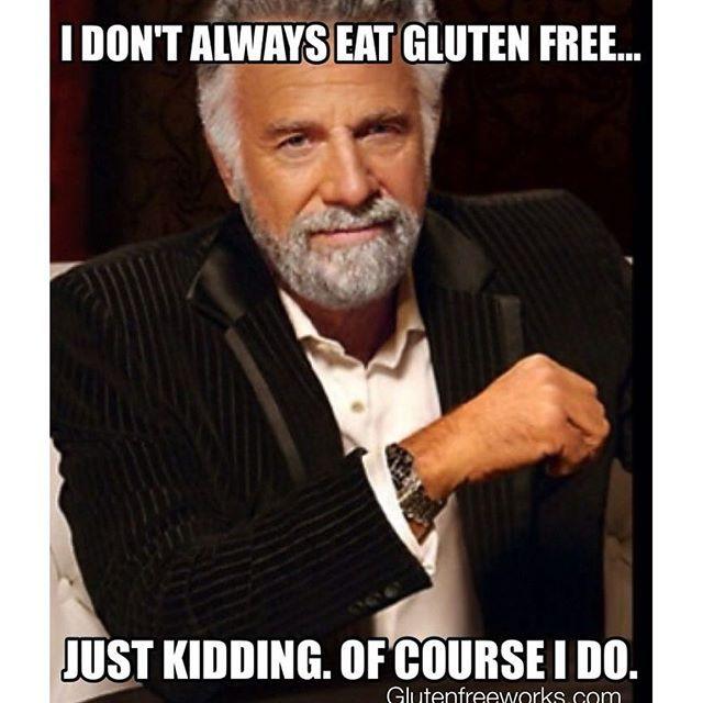 Yes! #gflife #gfbread #glutenfree #glutenfreeliving #celiac #celiacdisease