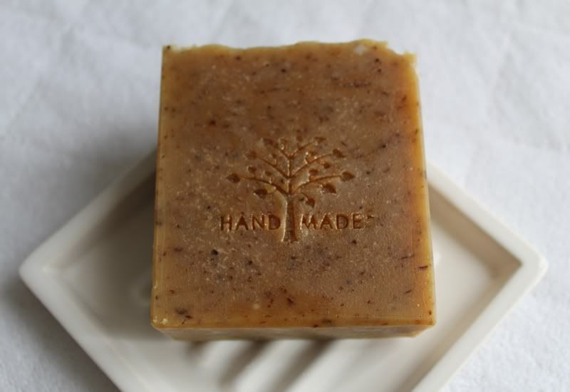 soap is beautiful » Blog Archive » Claudia's Soaps