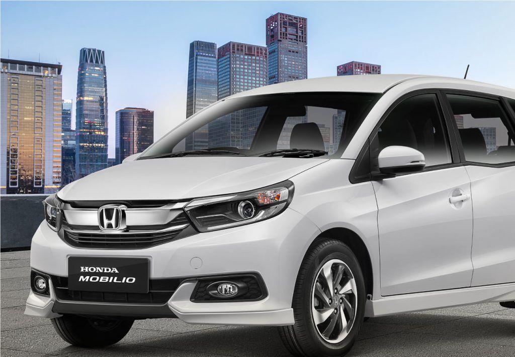 Promo Honda New Mobilio Honda, Honda civic, Mobil
