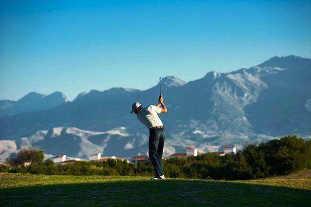 18++ Cabo negro royal golf club info