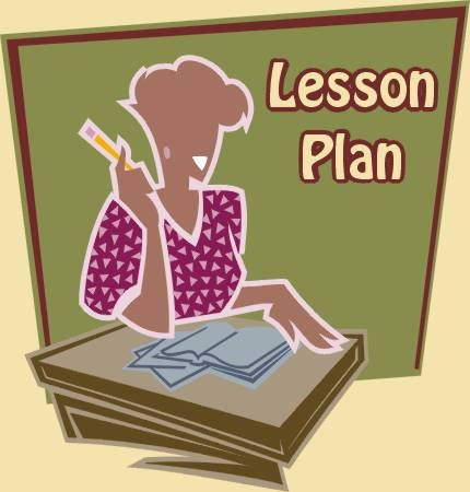 This website provides many poetry lessons that you can use or get ideas from in the classroom.