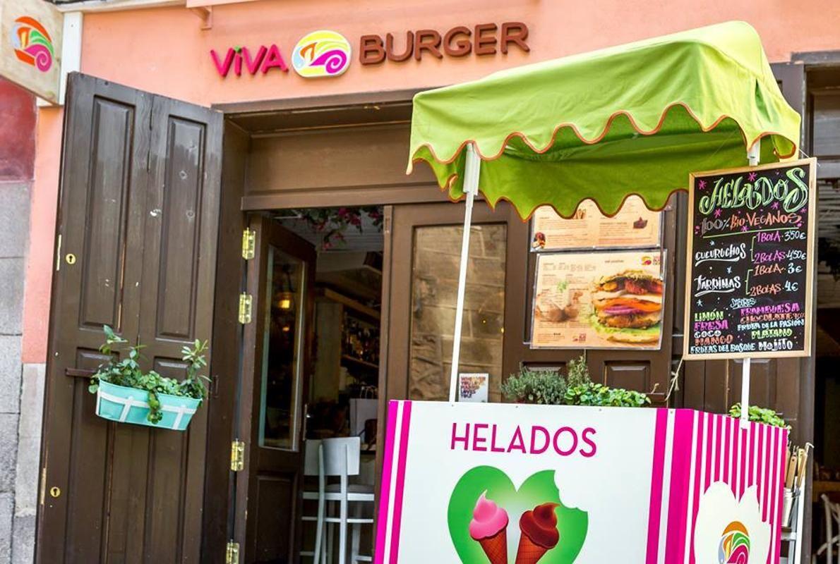 Algunos De Los Mejores Restaurantes Vegetarianos De Madrid
