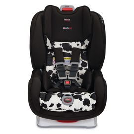 Britax Marathon Clicktight Convertible Car Seat Cowmooflage Baby Car Seats Convertible Car Seat Britax Marathon