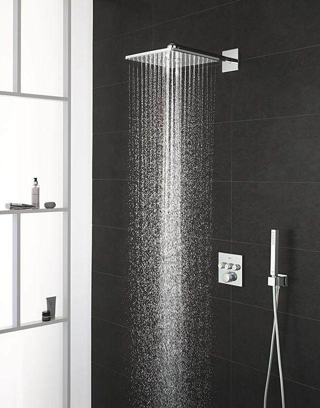 Grohe Shower Configurator Mit Bildern Duschsysteme