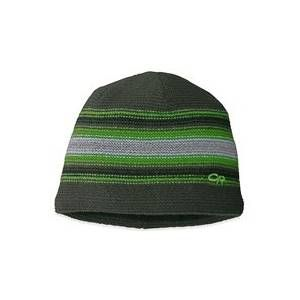 Outdoor Research Spitsbergen Hat 2018  - Evergreen/Leaf - Size: One Size