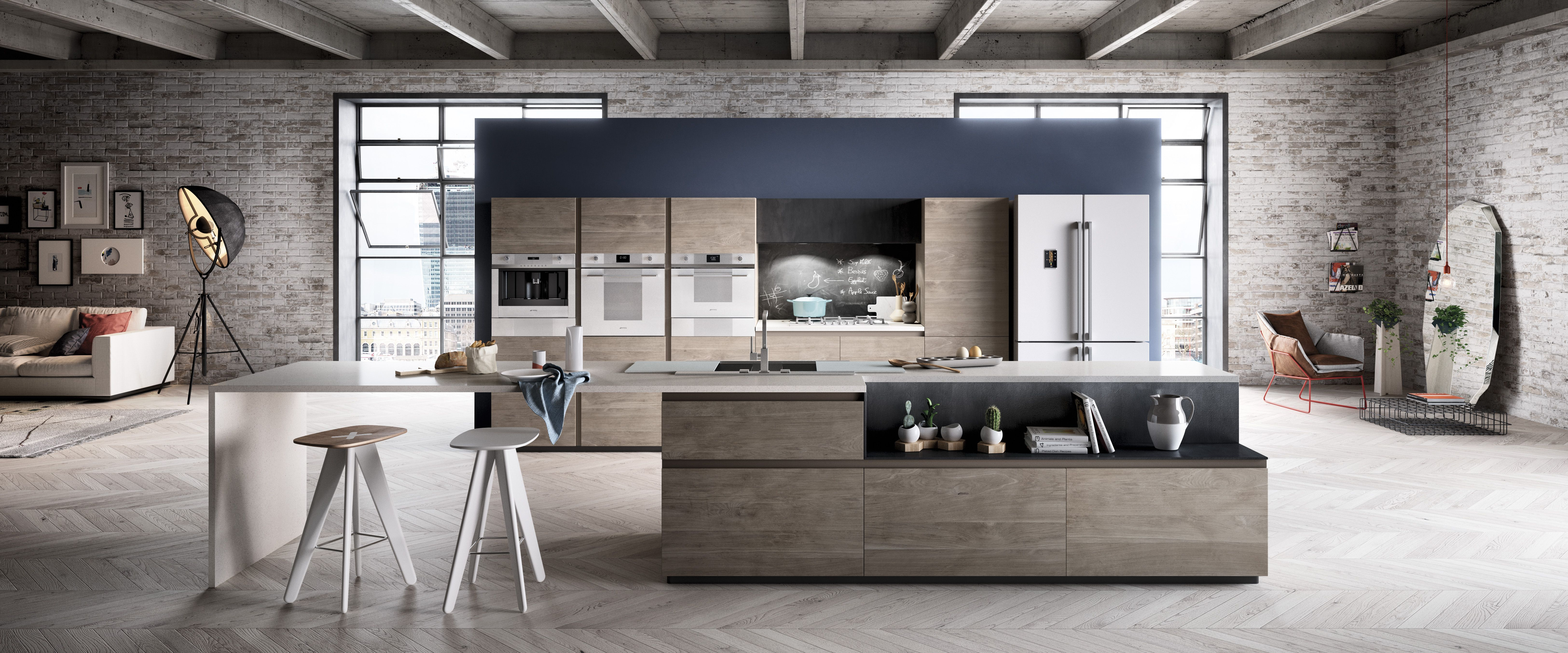 Smeg Linea range  More Than You Thought Pinterest Ranges and