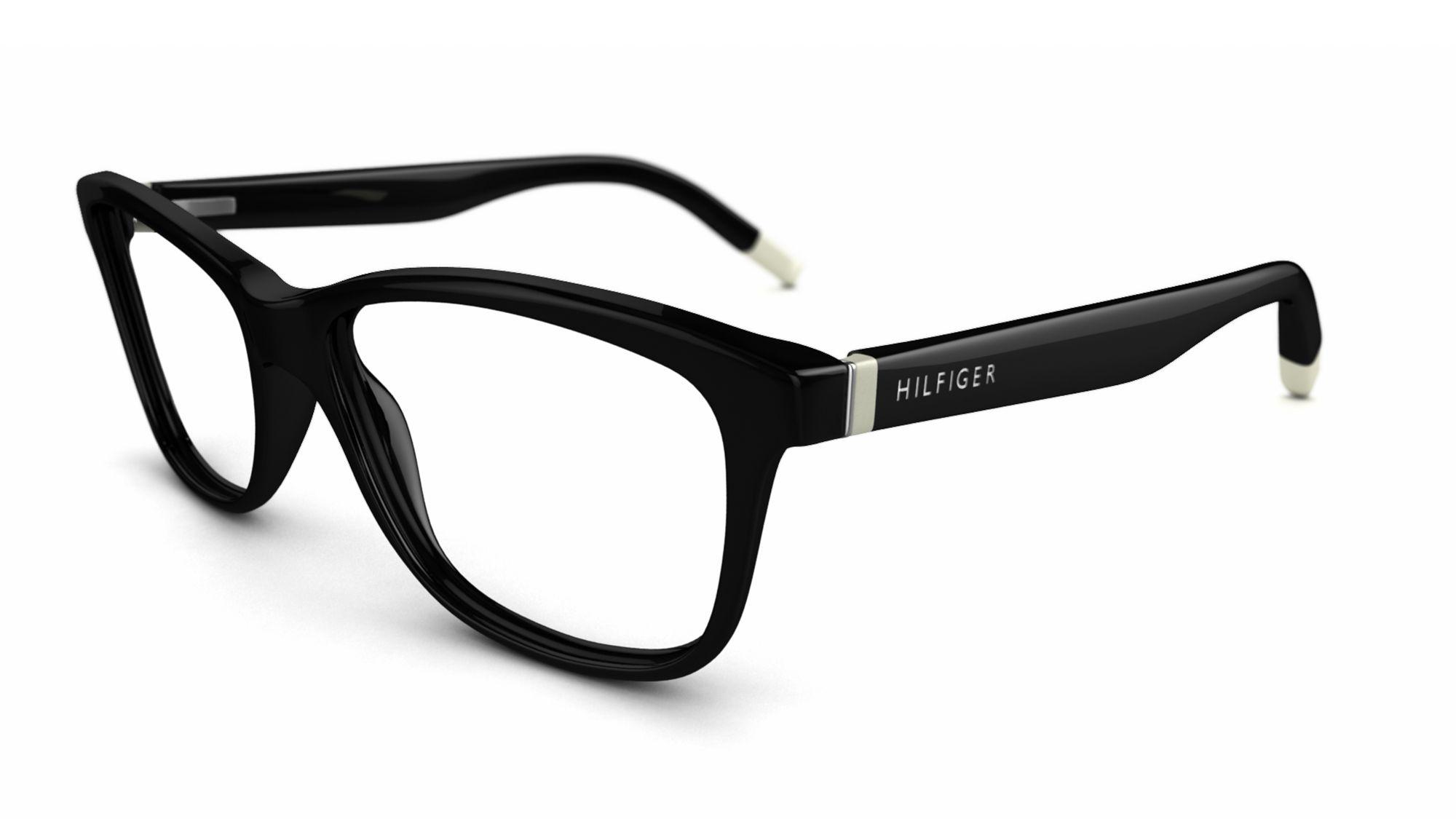 Tommy Hilfiger glasses - TH 66