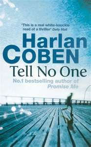 harlan coben authors i read pinterest harlan coben